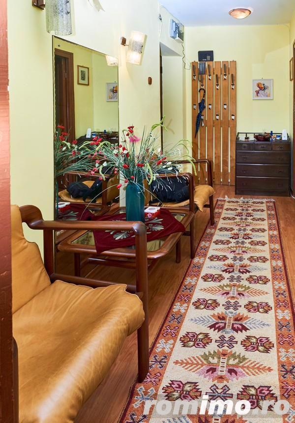 Drumul Taberei Apartament cu 2 camere 400 €