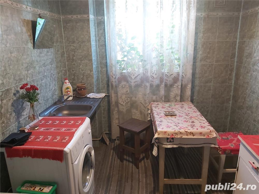 Apartament cu 2 camere modest in Trivale