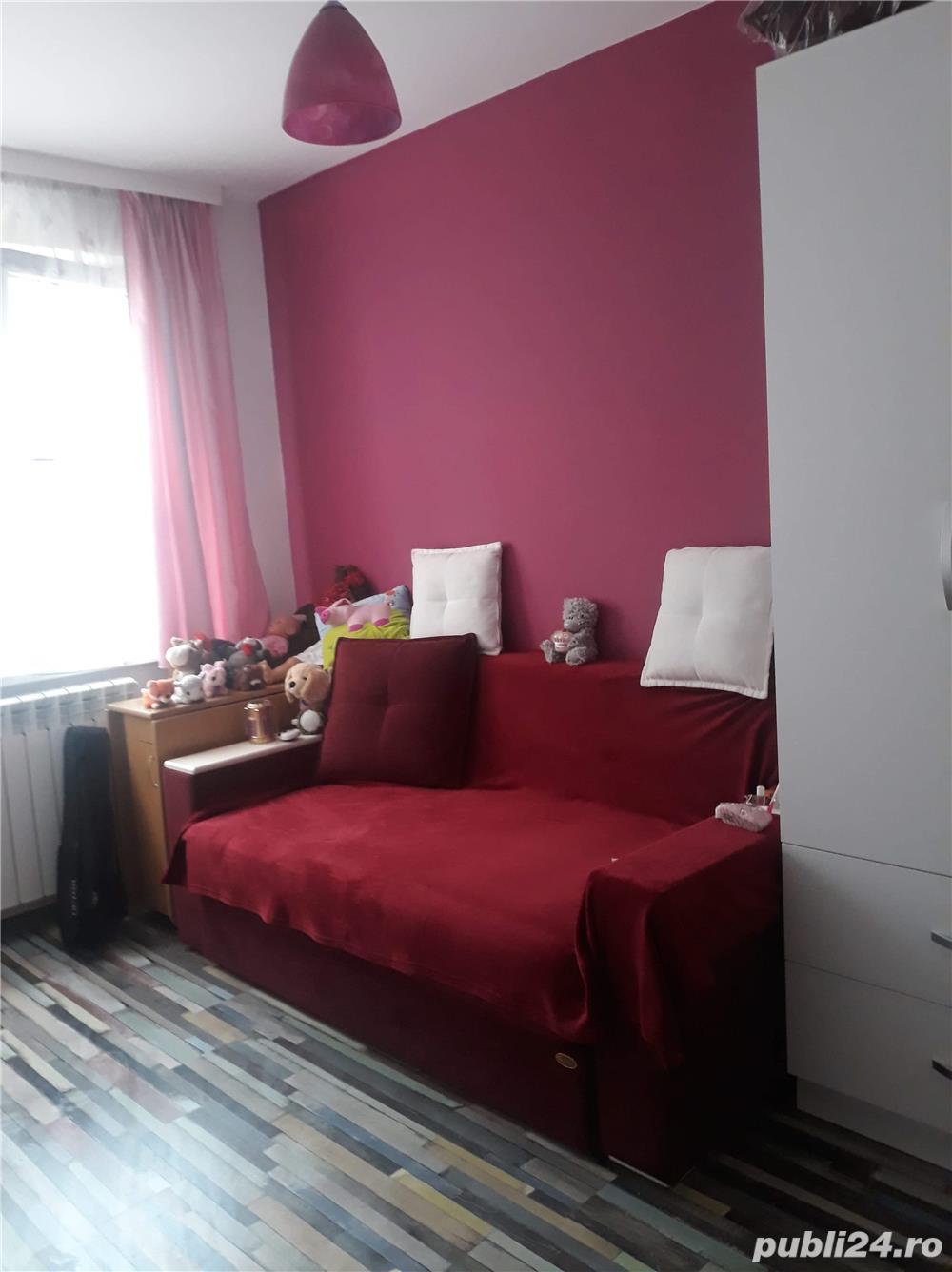Apartament Alexandru cel Bun Iasi
