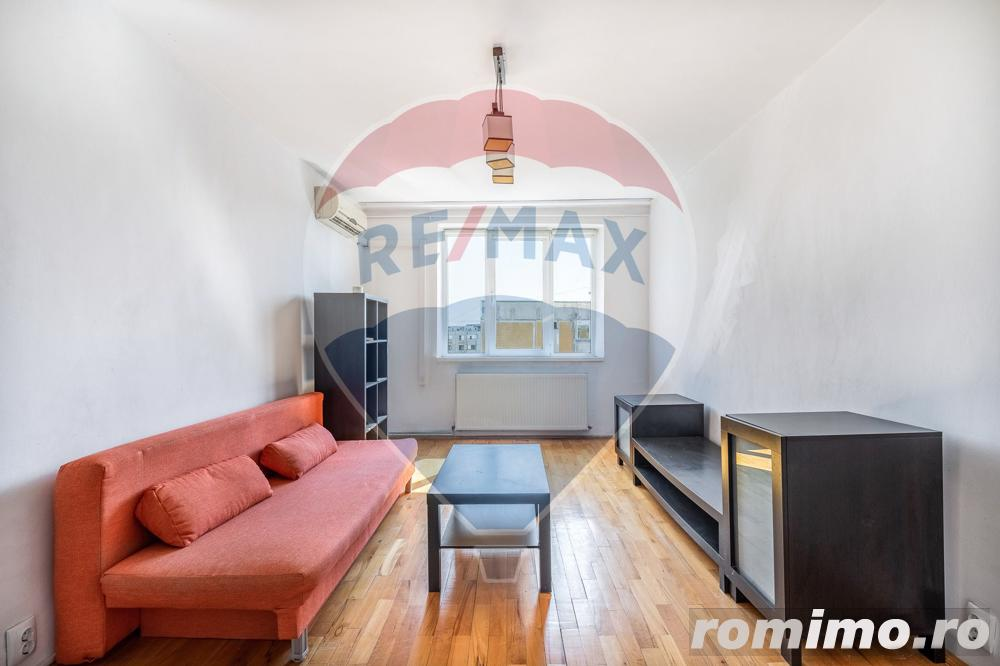 Apartament 2 camere Dumbrava Noua Rahova