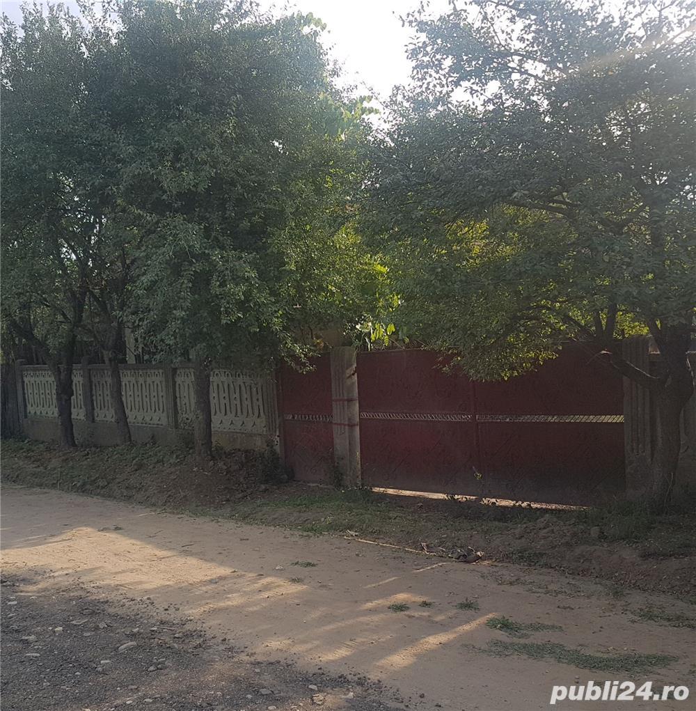 Vand casa in localitatea Nicolae Balcescu, Vanju Mare, judet Mehedinti