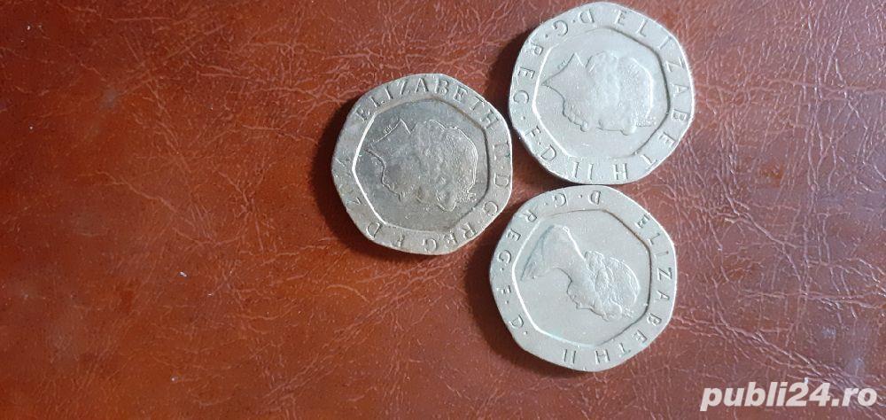 monezi Anglia