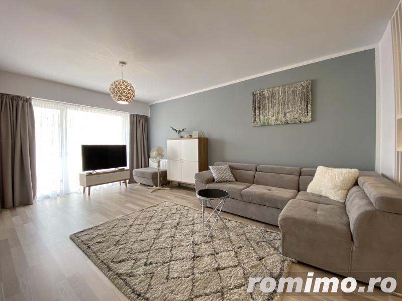Inchiriere Apartament 2 camere ,zona centrala - Scala Center, garaj
