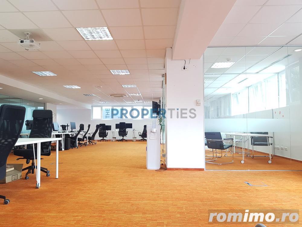 Comision 0! Inchiriere spatiu birouri in zona Piata Romana - 330mp
