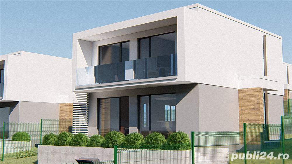 Casa Parter+etaj Reghin - Imobiliare - Publi24.ro