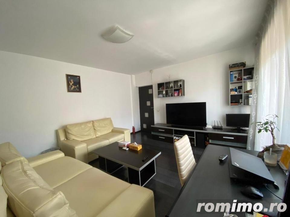 Apartament spatios 3 camere Tineretului/Sincai