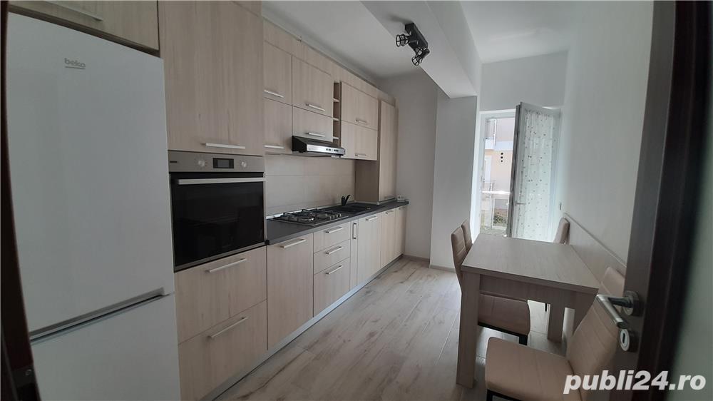 Apartament Nou Doua Camere Bella Vista Residence Prima Inchiriere
