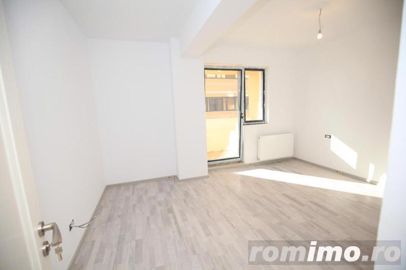 Tomis Plus - Apartament cu 2 camere situat la etajul 1 in bloc nou
