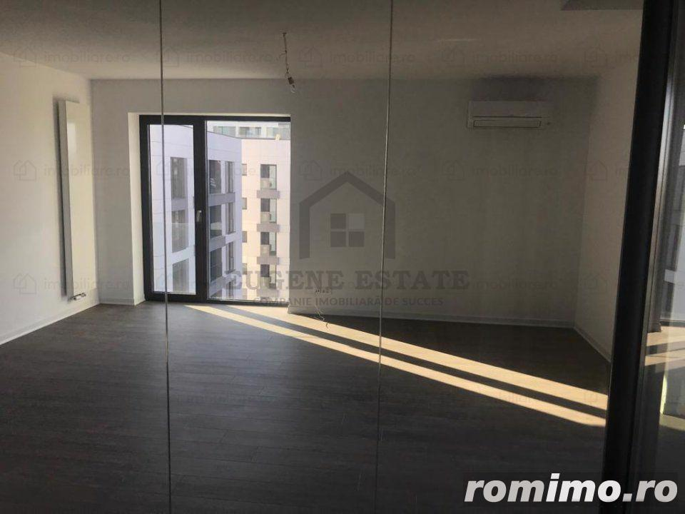 Apartament  2 camere - Cloud  9 Residence