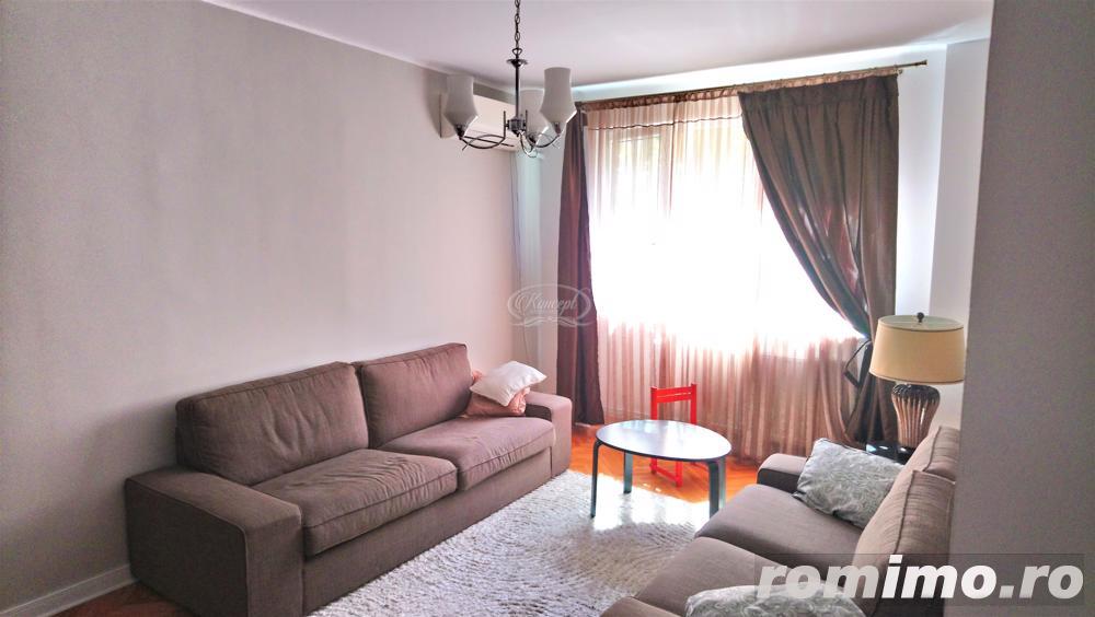 Apartament luminos in zona strazii Horea