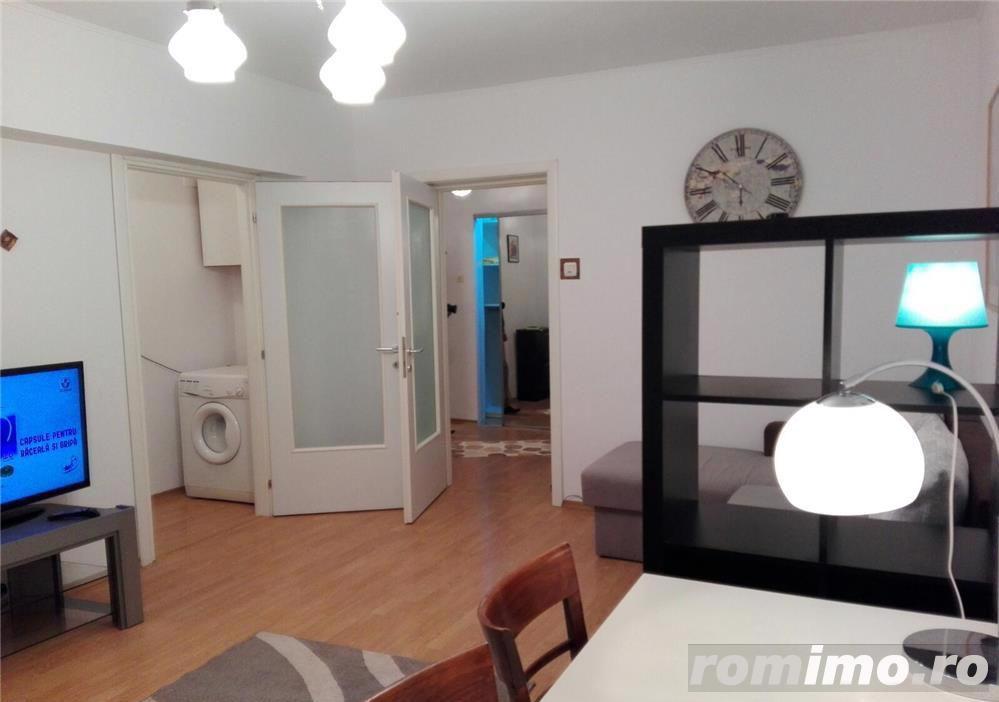 Drumul Taberei apartament de inchiriat cu 2 camere, 400 €