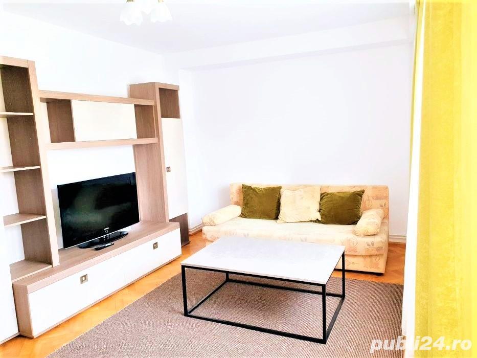 Apartament cu 2 camere de inchiriat in Marasti