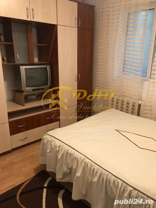 Apartament 2 camere D - Tudor V - Iulius Mall