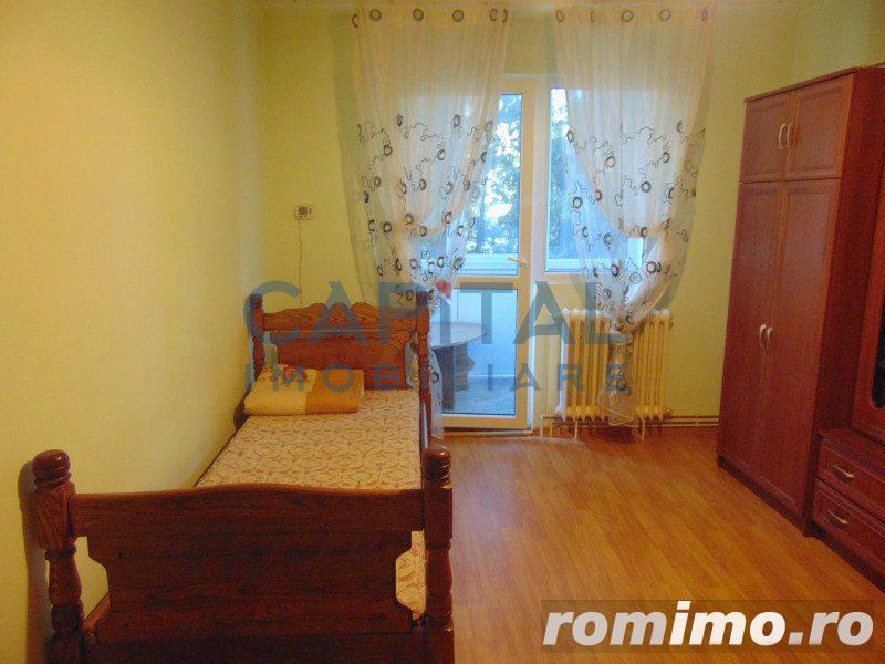 Inchiriere apartament 2 camere, Manastur