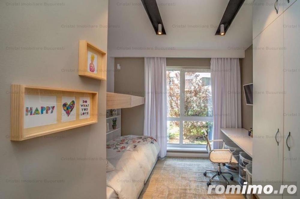 Apartament 3 camere Pipera/Aviatiei