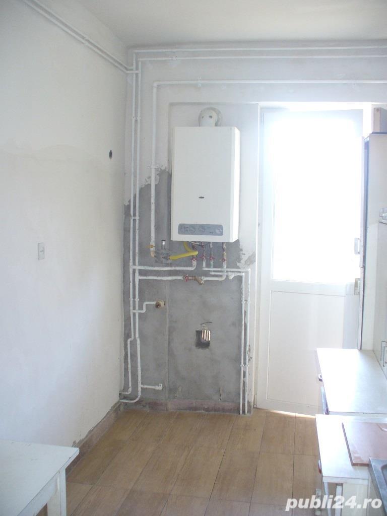 Apartament cu 3 camere pe B-dul Mihai Viteazu