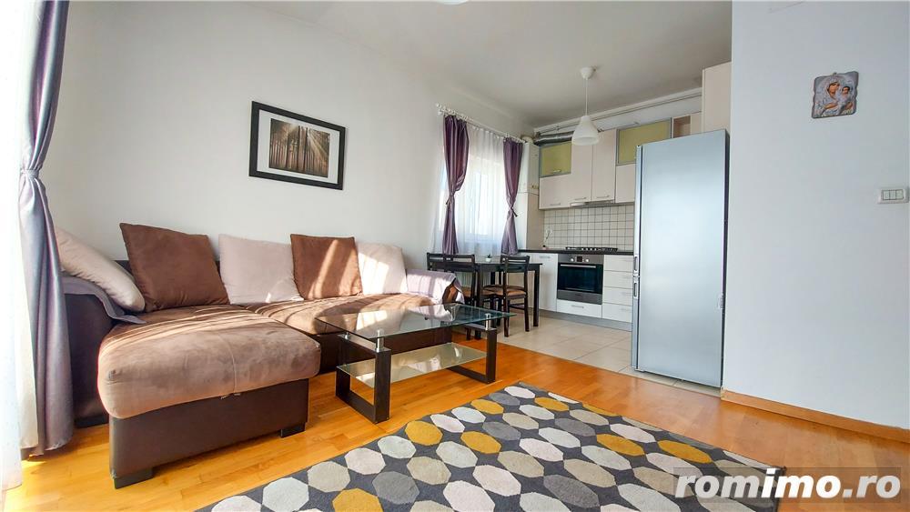 OX137 Apartament Cu Terasa Spatioasa, Loc Parcare, Calea Timisoarei