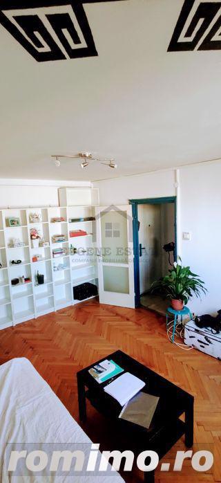 Apartament 2 Camere  - Gara De Nord