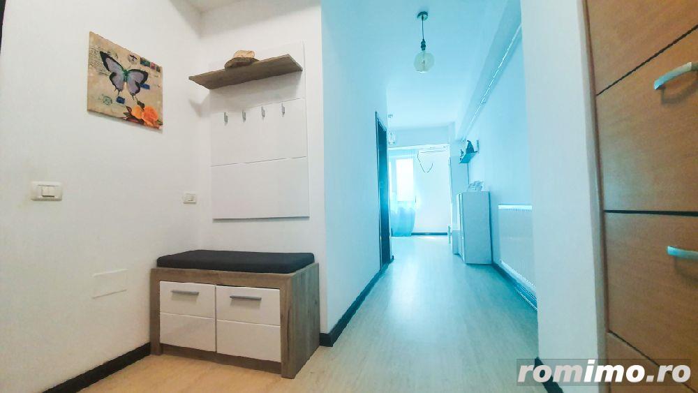 Apartament 2 camere, mobilat, utilat !