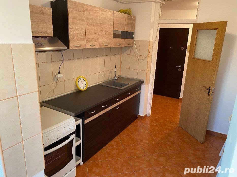 Nicolae Grigorescu Fizicienilor apartament 2 camere
