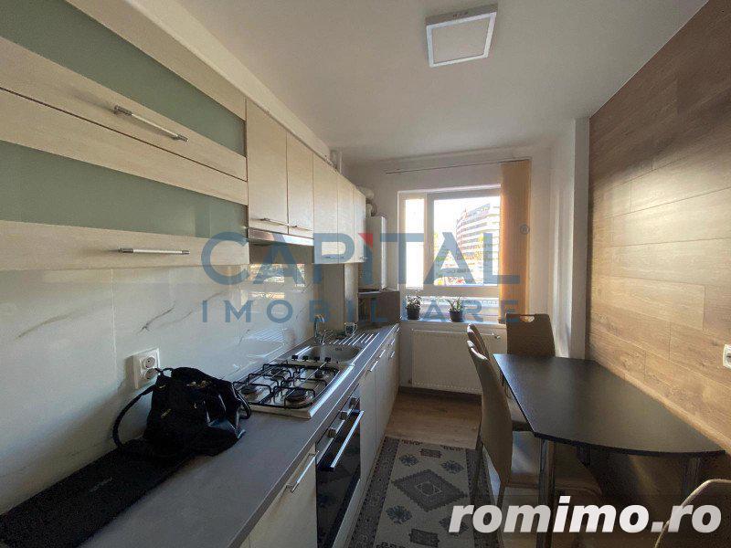 Vanzare apartament 2 camere decomandat Buna Ziua
