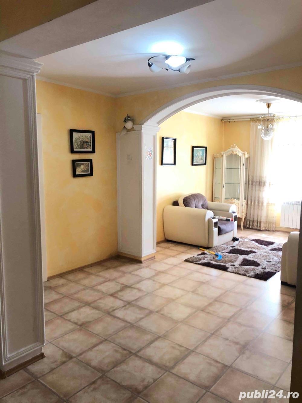 Apartament 5 Camere - Zona Doja - Branului - De Inchiriat