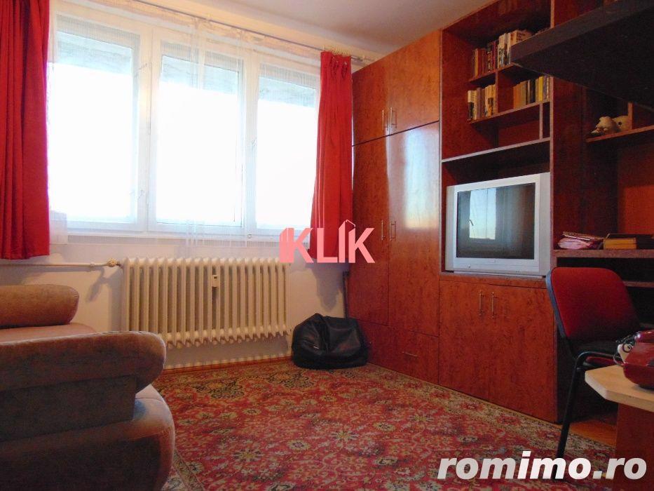 Apartament cu 2 camere in Gheorgheni zona Politia Rutiera
