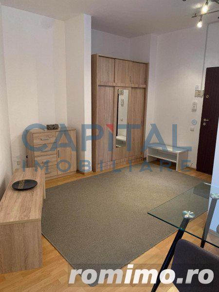 Inchiriere apartament 2 camere semidecomandat, Calea Dorobantilor
