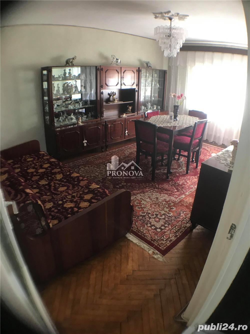 Apartament 2 camere, etaj 1, 58mp utili