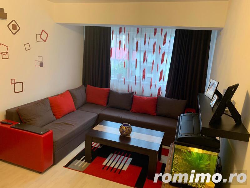 Apartament 2 camere - Apusului Rezidential