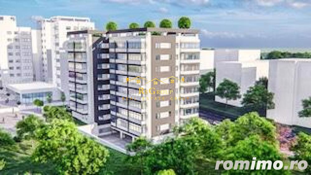 Apartament 2 camere decomandat-Tatarasi