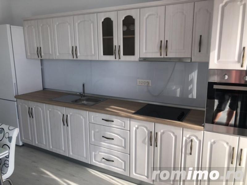 Apartament deosebit 2 camere Aviatiei - Cloud 9 Residence