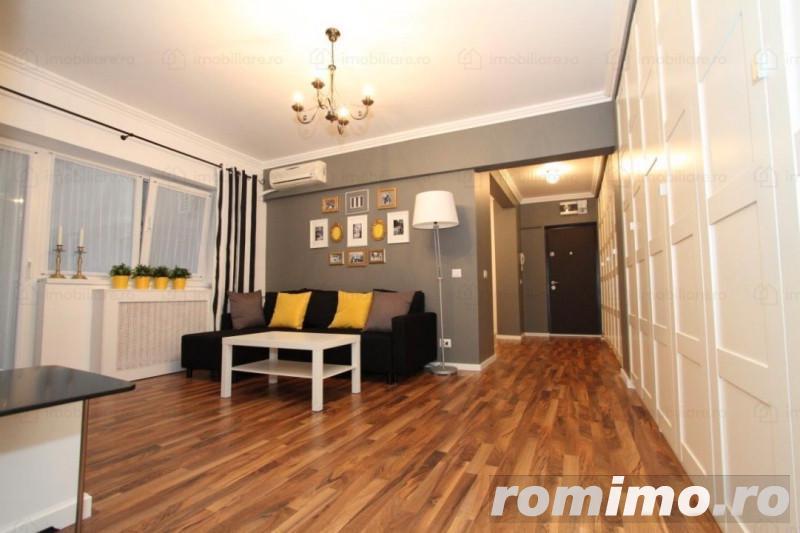 Apartament deosebit 2 camere Dorobanti - Beller