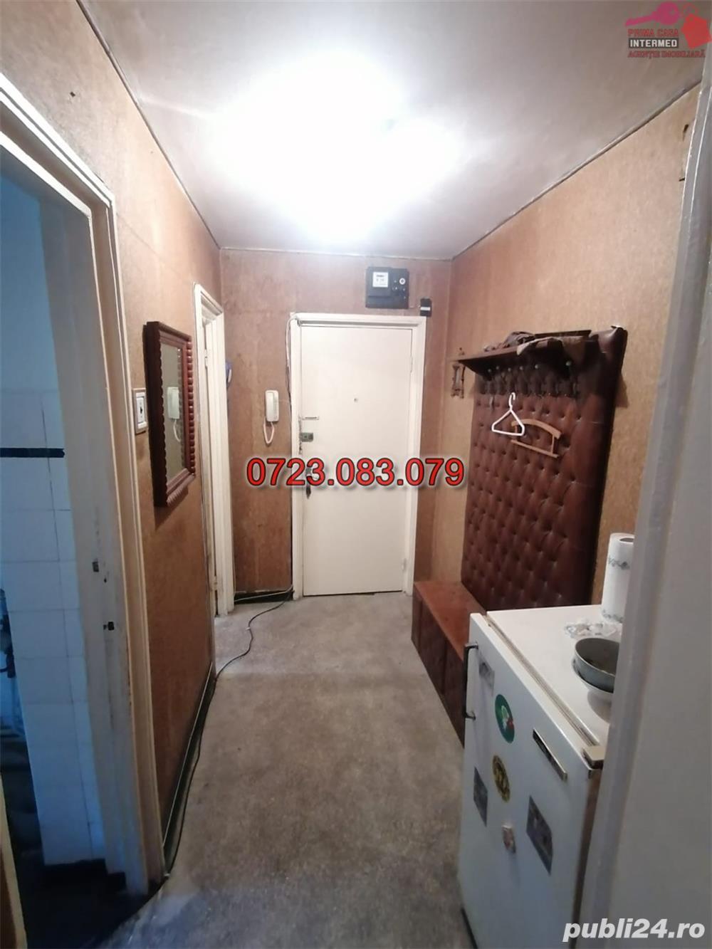 Apartament de vanzare in Constanta, Campus - 2 camere