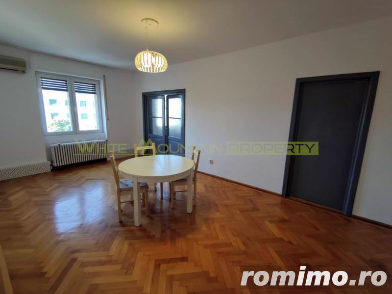 Apartament 2 camere, Eminescu - Romana