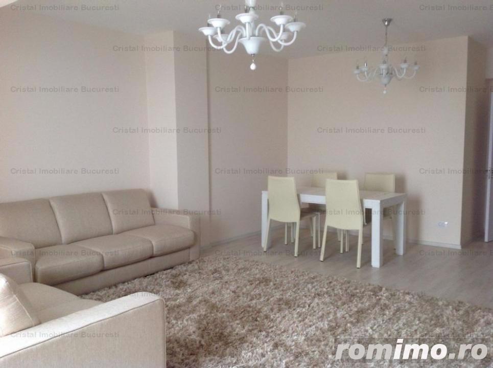 Apartament cu 3 camere vis a vis Mall Vitan