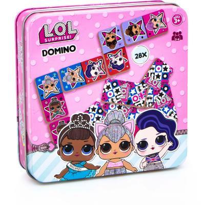 Joc Domino LOL