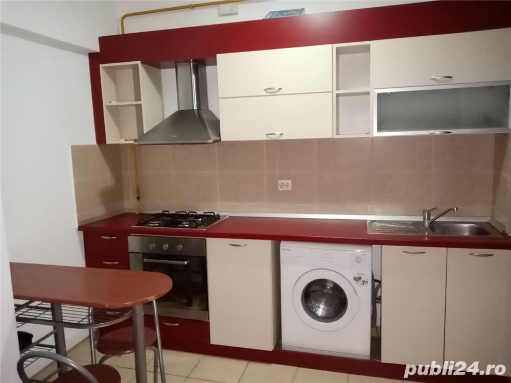 Apartament cu 2 camere Tatarasi bloc nou finalizat