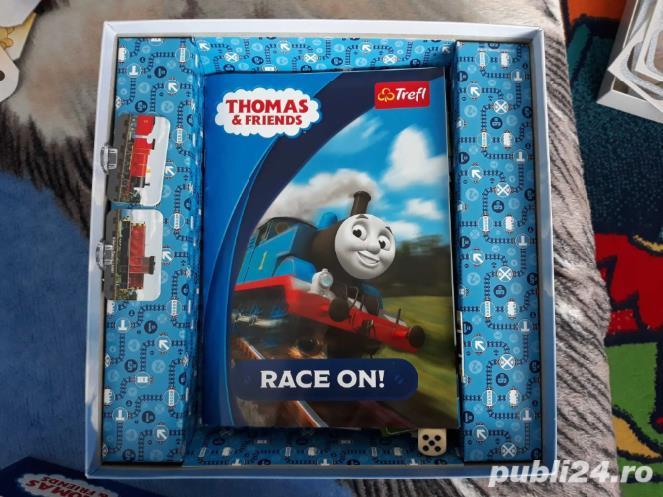 Thomas & friends joc interactiv