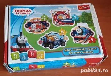 Thomas & friends puzzle