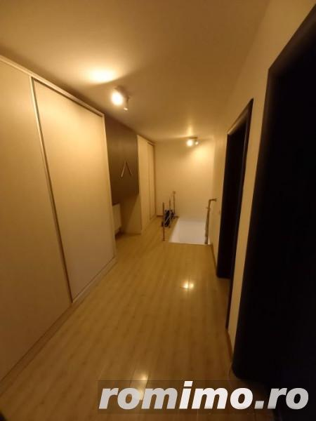 apartament spatios de 138 mp cu 3 camere de tip duplex/penthouse