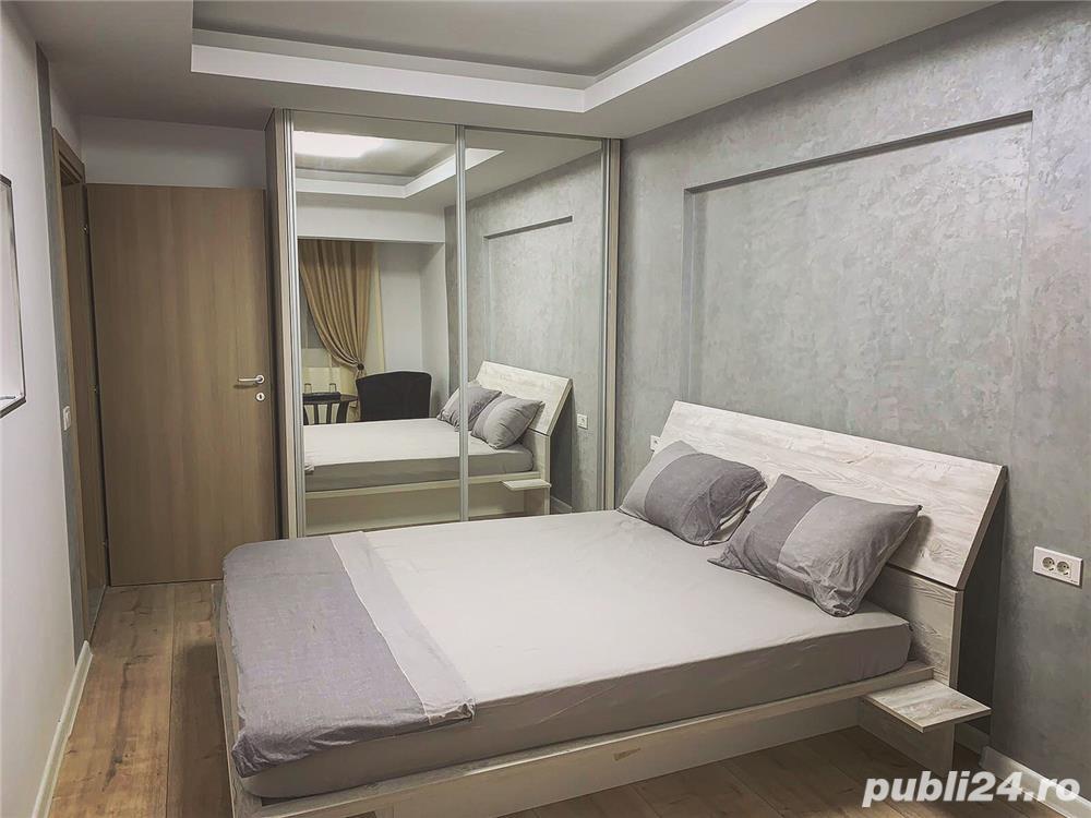Mega Residence Studio (regim hotelier)
