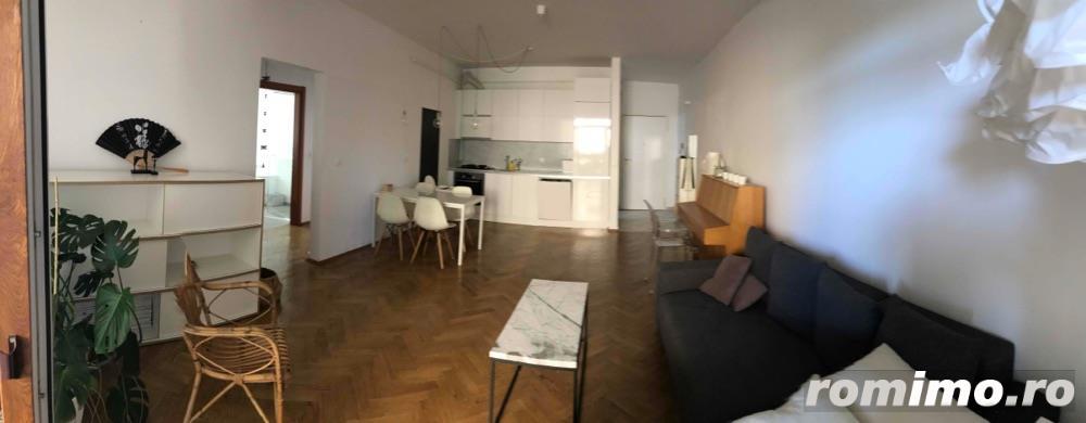 Apartament 3 camere, Libertatii