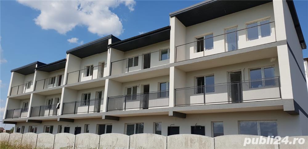 Vanzare duplex 4 camere Cartierul Verde - Bragadiru