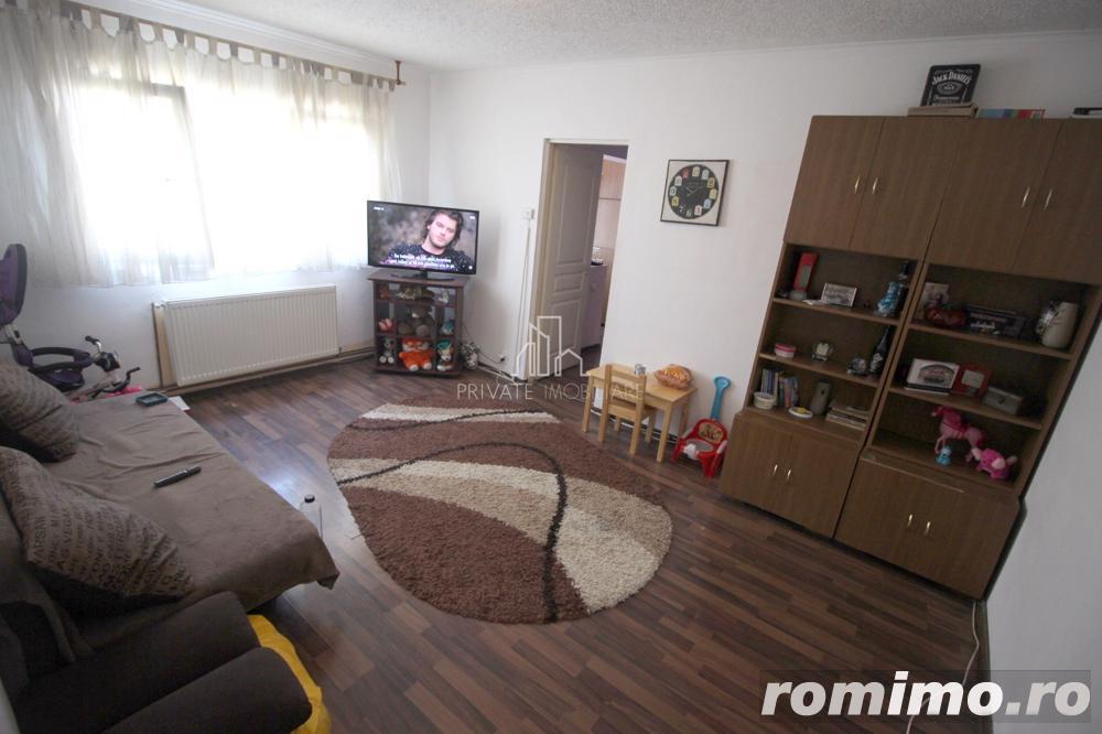Apartament 2 Camere Mobilat/Utilat,Str Vulturilor,Zona Tudor