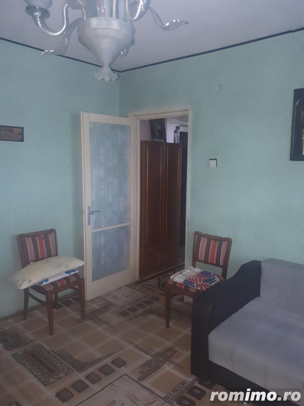 apartamentul situat in zona GARA