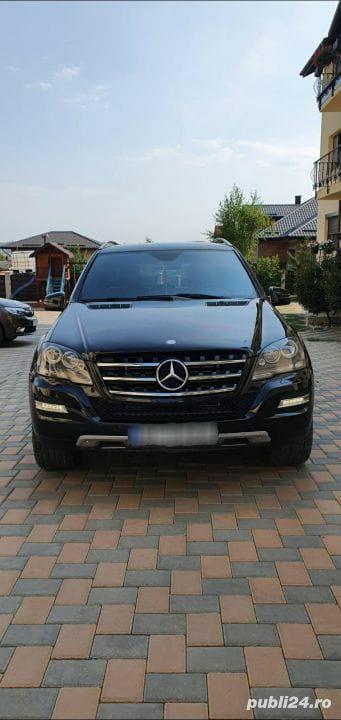 Mercedes ML 350 4 MATIC / GRAND EDITION/ 2011