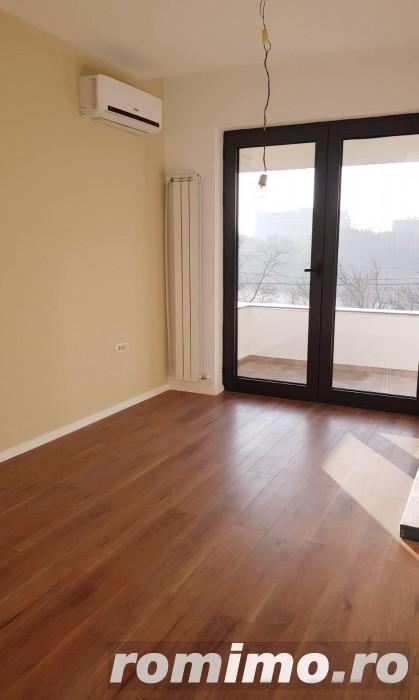Apartament 3 camere Bloc Nou Pipera