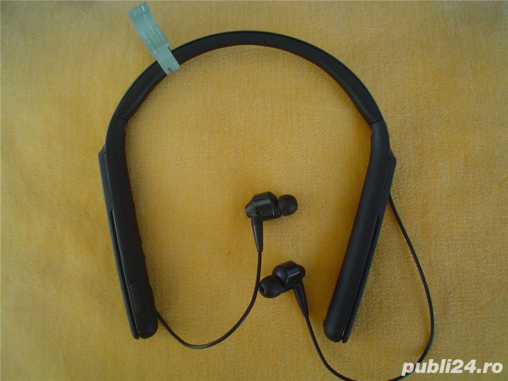 Casti in-ear Sony WI1000X