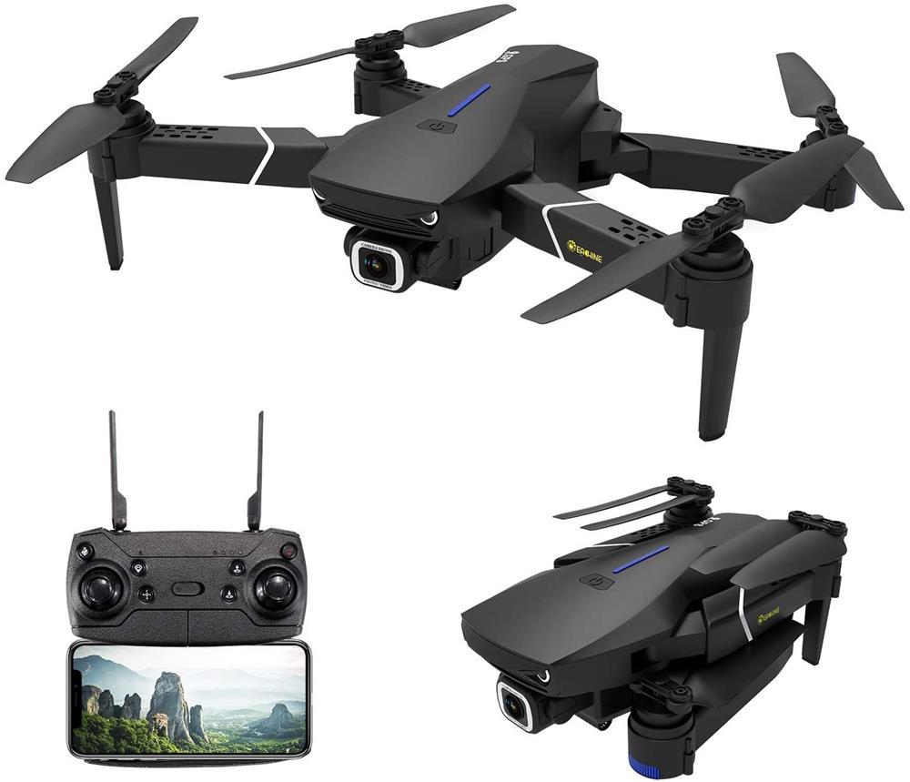 Drona EACHINE E520S 2 GPS 4K